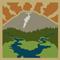 Battle Creek logo.